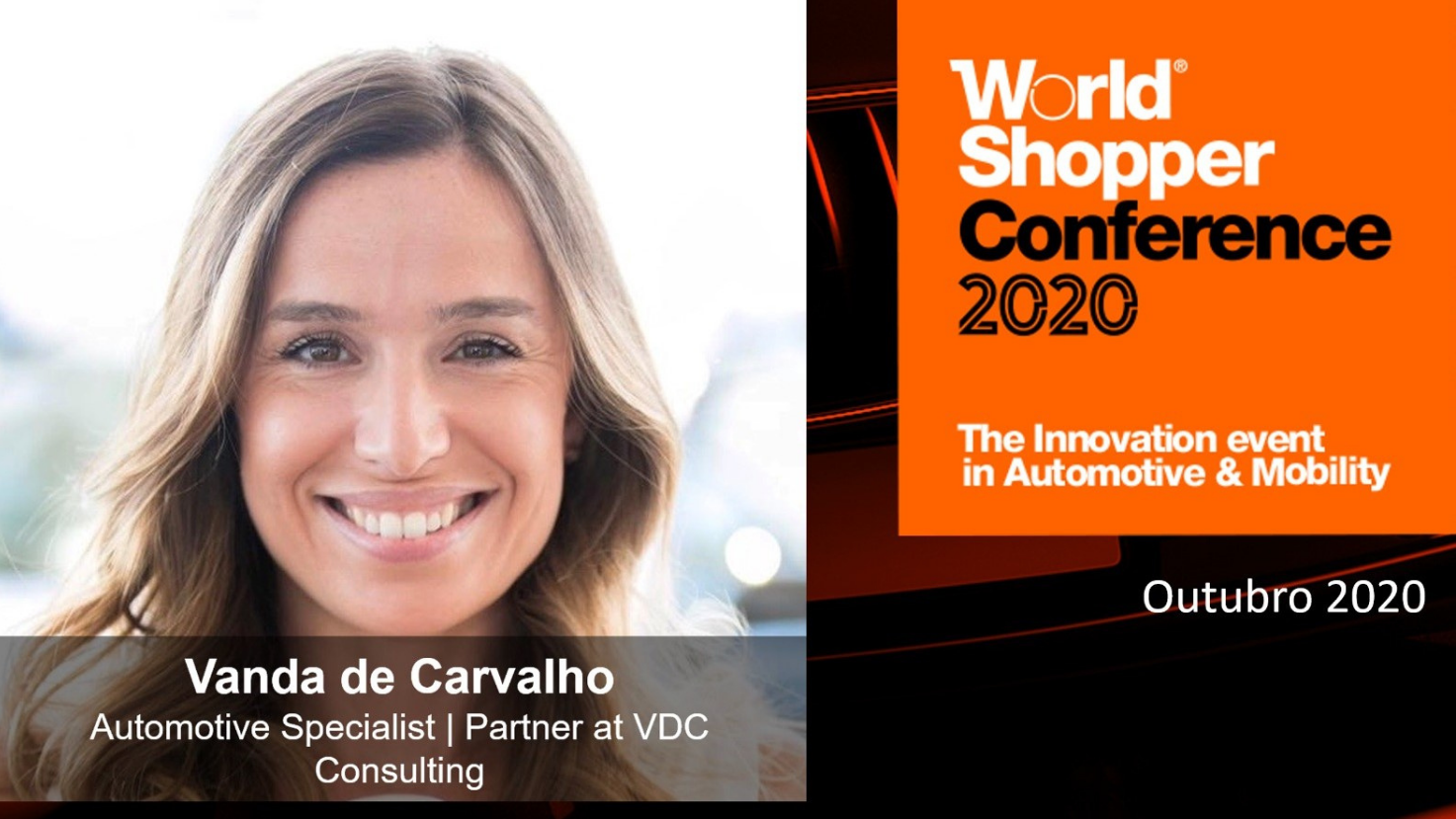 World Shopper Conference 2020